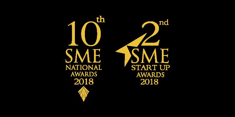 SME Start up Award 2nd