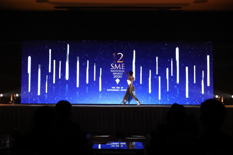 สสว. ประกาศผลรางวัลสุดยอด SME แห่งชาติ ครั้งที่ 12 และรางวัล SME Start up ครั้งที่ 4 มั่นใจสร้างรายได้และเพิ่มยอดขายธุรกิจ SME ไทย ทั้งตลาดในประเทศและต่างประเทศ
